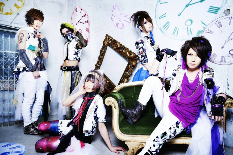 <Source:シリアル⇔NUMBER Official Website>