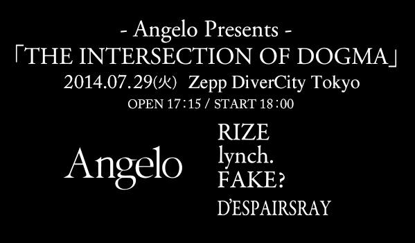 <Source:Angelo Official Website>