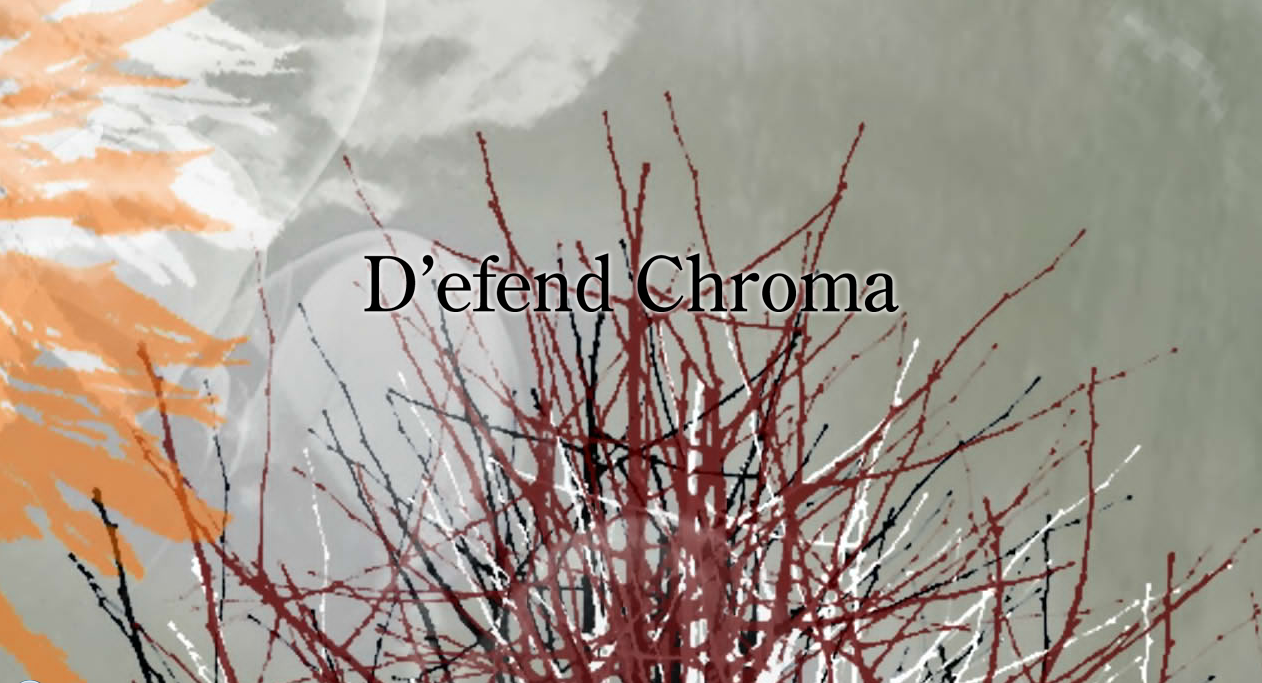 <Source:D'efend Chroma Official Website>