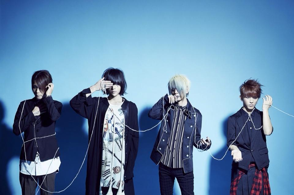 <Source:Plastic Tree Official Facebook>