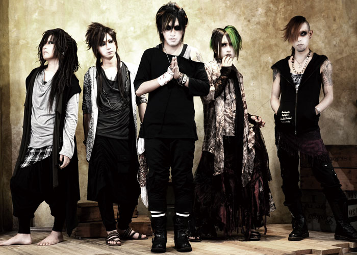 <Source:Corpse Corps Official Website>