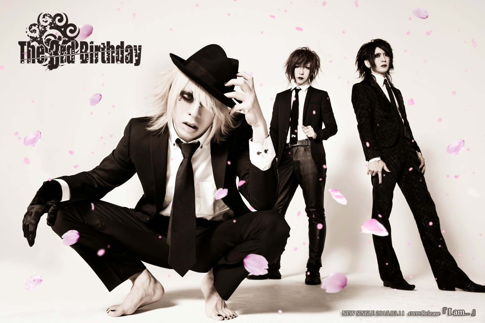 〈Source: The 3rd Birthday Official Website〉