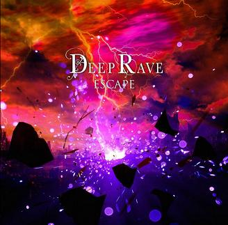 <Source:DEEP RAVE Official Twitter>