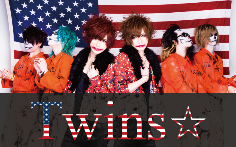 <Source:Twins☆ Official Website>