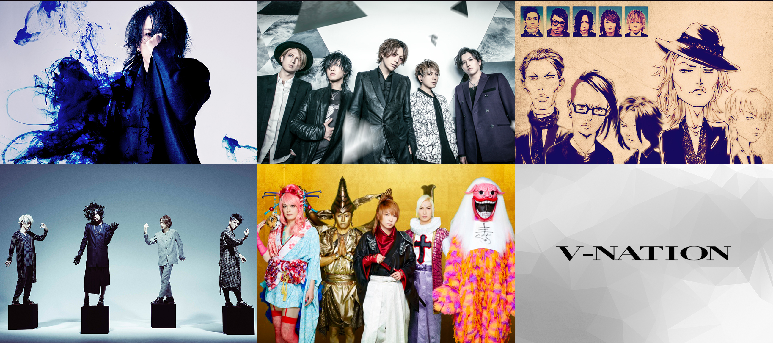 <Source:a-nation Official Website>