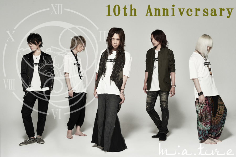 <Source:m:a.ture Official Website>