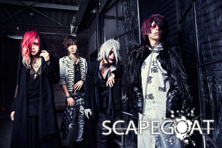 <Source:SCAPEGOAT Official Website>