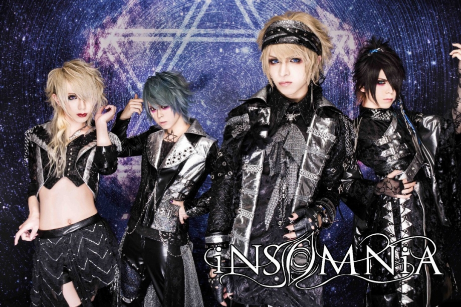 <Source:iNSOMNiA Official Website>