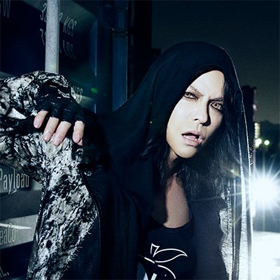 <Source:HYDE Official Twitter>