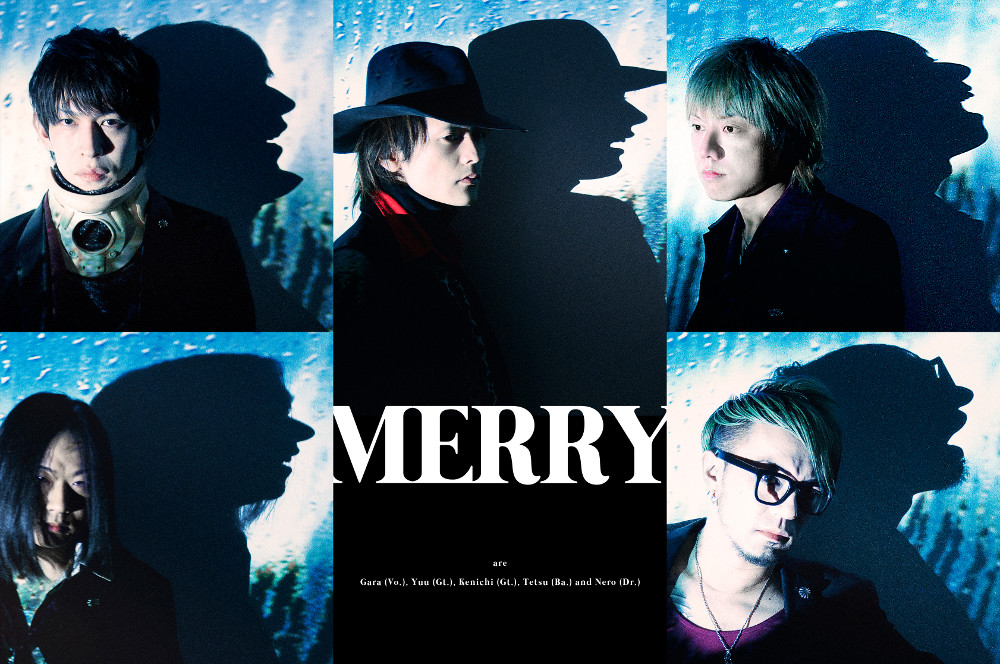 <Source:MERRY Official Website>