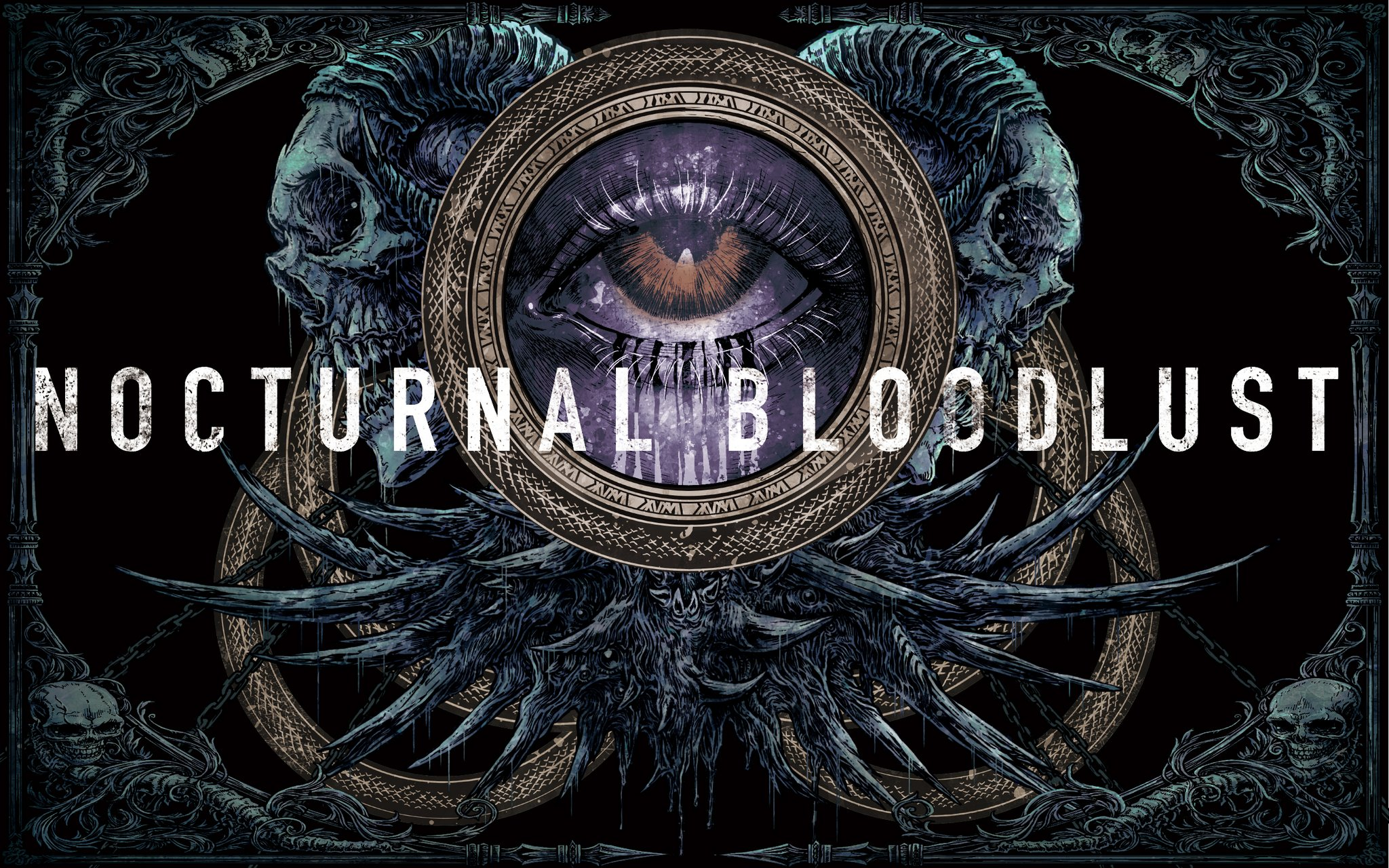 <Source:NOCTURNAL BLOODLUST Official Twitter>