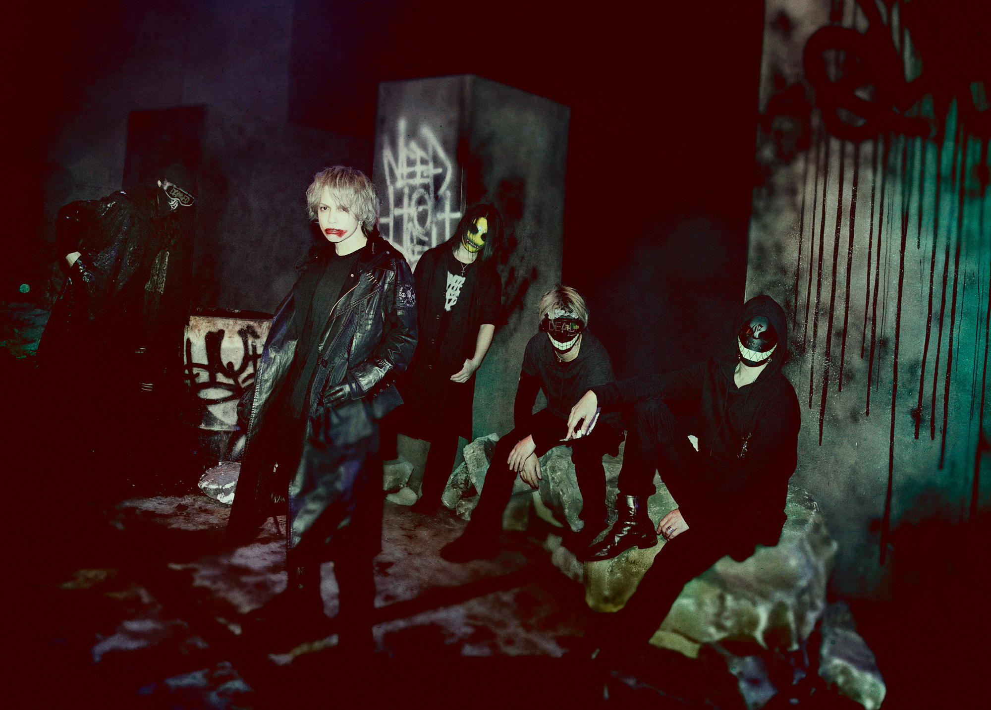 <Source:HYDE Official Website>