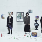 Plastic Tree再辦有觀客配信公演「Peep Plastic Partition #6 剥製」