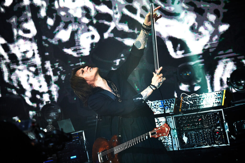 SUGIZO LIVE STREAMING EP1_1