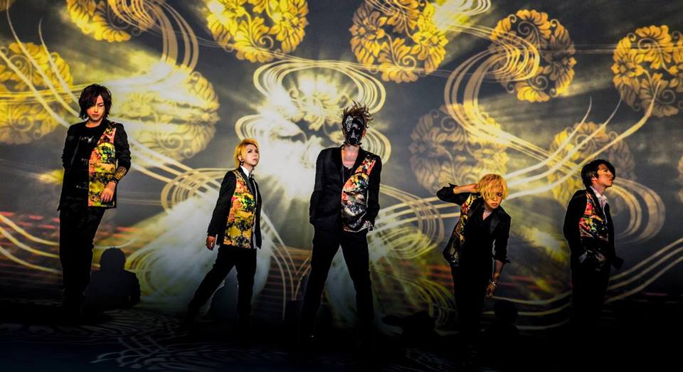 <Source:Alice Nine for Asia Official Facebook>