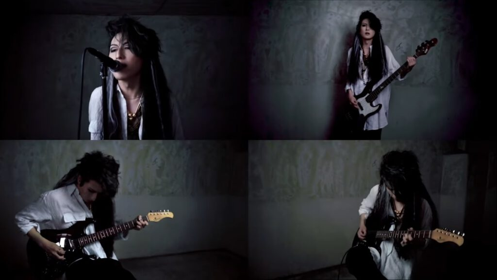 <Source:アリス九號. Official YouTube Channel>